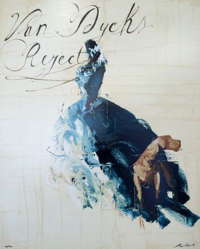 Van Dycks Reject - Luca Belandi